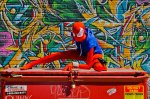 Scarlet Spider, by mahha-gogogo
