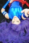 Psylocke, by S-Lancaster