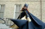 Batgirl, by Gabi