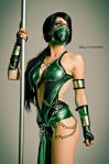 Jade, by KristenHughey