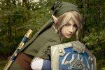 Link, by rei-suzuki