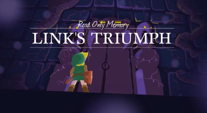 Link's Triumph